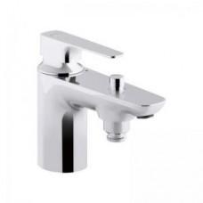 смеситель ALEO+  ванна/душ (хром) E72321-CP