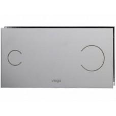 Viega Кнопка смыва Visign for More101 нерж ст мат для Visign2 597450